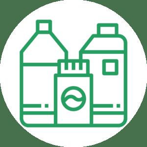 Sani-Servant Chemicals